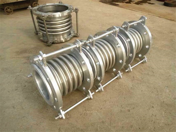 304L bellows expansion joint